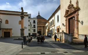 Plaza de la Compañia